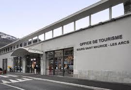 Tag archive for espace jeunes r 39 la radiostation - Office du tourisme bourg saint maurice ...