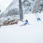 PHIL LAU EN ACTION @ TELEMARK AUSTRIA