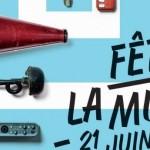 FETE DE LA MUSIQUE 2017 VISUEL