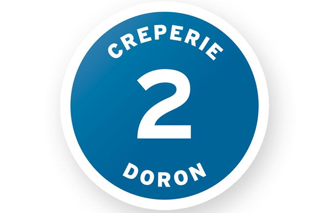 2 du Doron