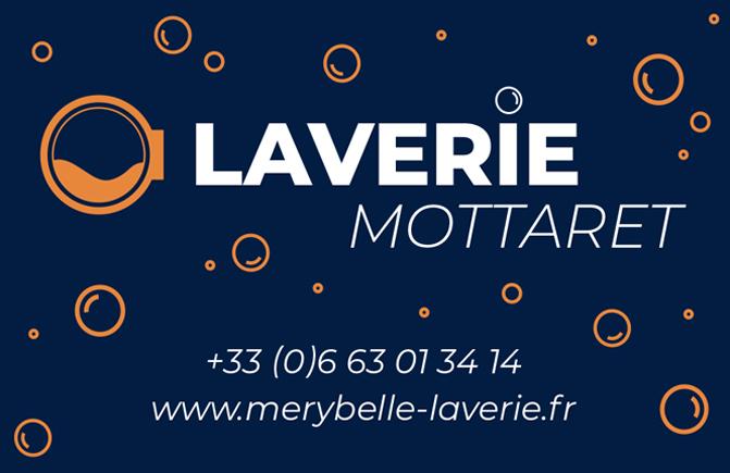 MERYBELLE LAVERIE MOTTARET