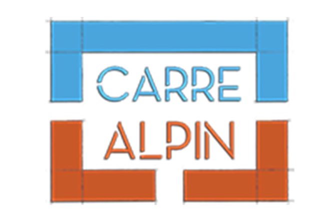 carré alpin