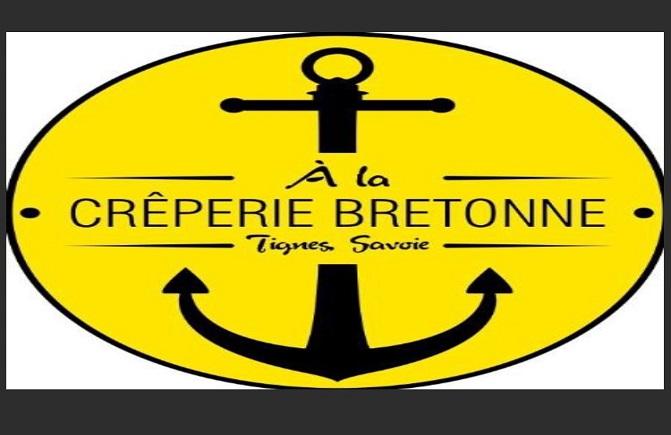 A LA CREPERIE BRETONNE