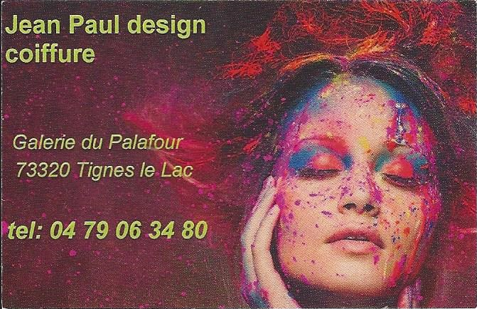 DEAN PAUL DESIGN COIFFURE
