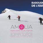 AMALIA BAROUDEURS DE L ESPOIR @ TIGNES.NET
