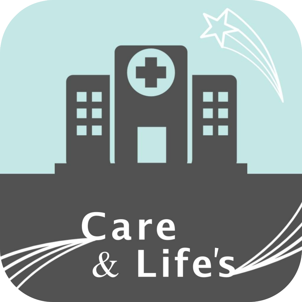 LOGO CARE AND LIFE'S @ CARE AND LIFE'S.COM