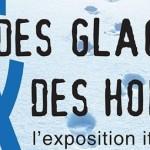 DES GLACIERS ET DES HOMMES VISUEL