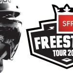 SFR FREESTYLE TOUR 2017 VISUEL