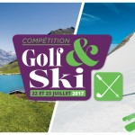 GOLF AND SKI VISUEL
