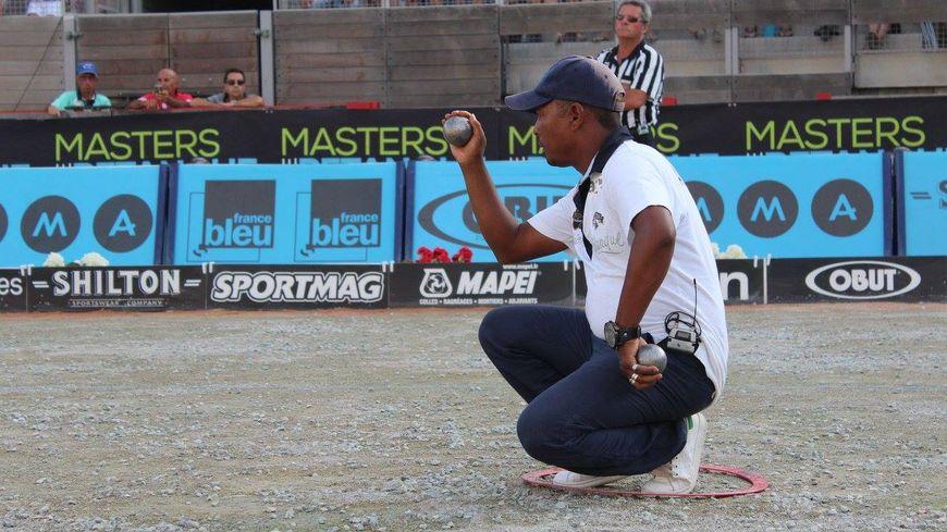 MASTER DE PETANQUE 2017 MADAGASCAR @ FRANCE BLEU.FR