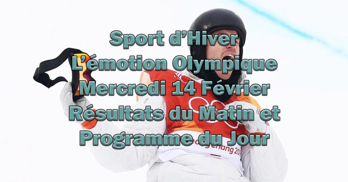 1402 Programme