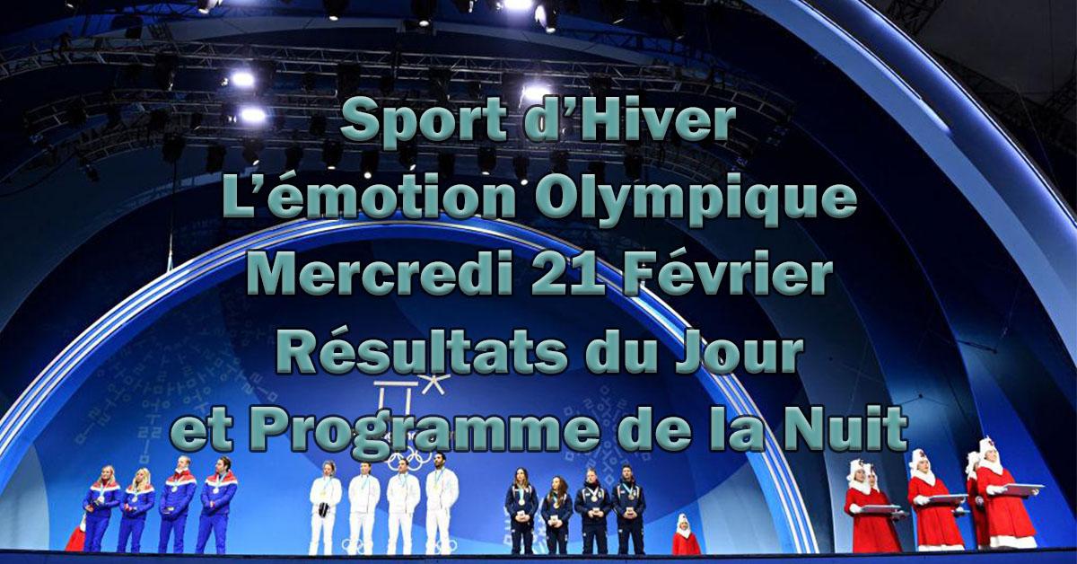 2102 Programme
