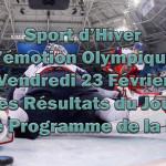2302 Programme