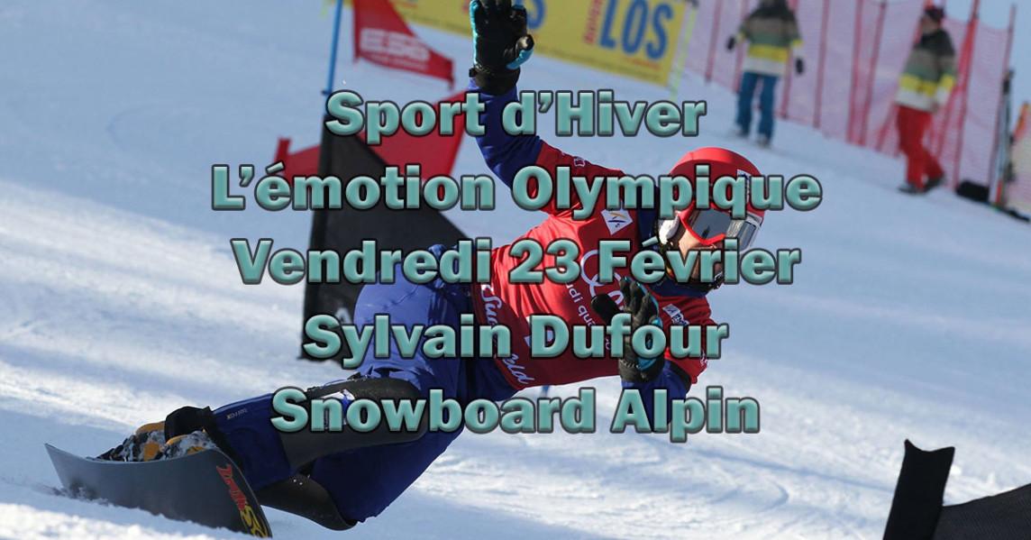 2302 Sylvain Dufour