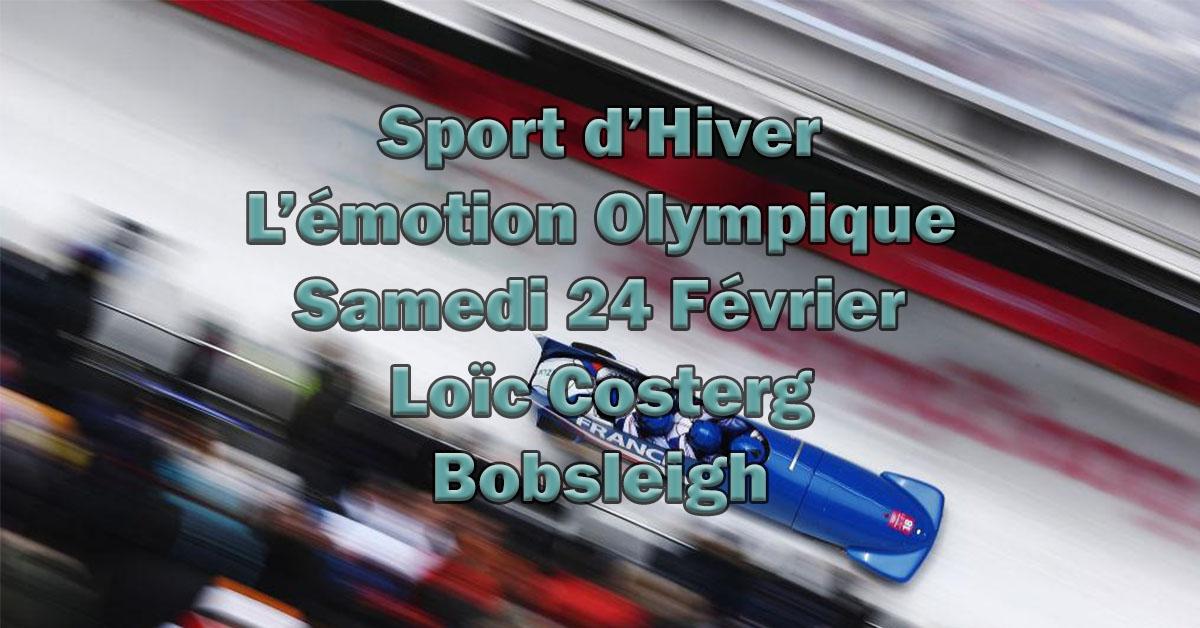 2402 Loïc Costerg