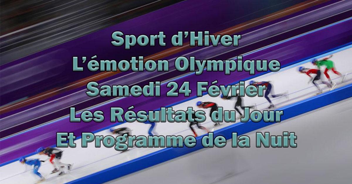 2402 Programme