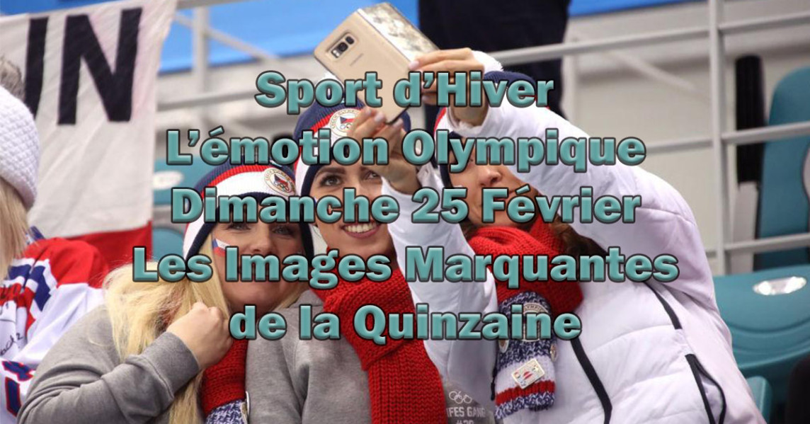 2502 Images marquantes