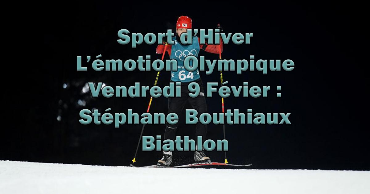 J1 Portrait Biathlon