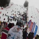 FINALES SKI DE BOSSES MEGEVE @ MEGEVE TOURISME