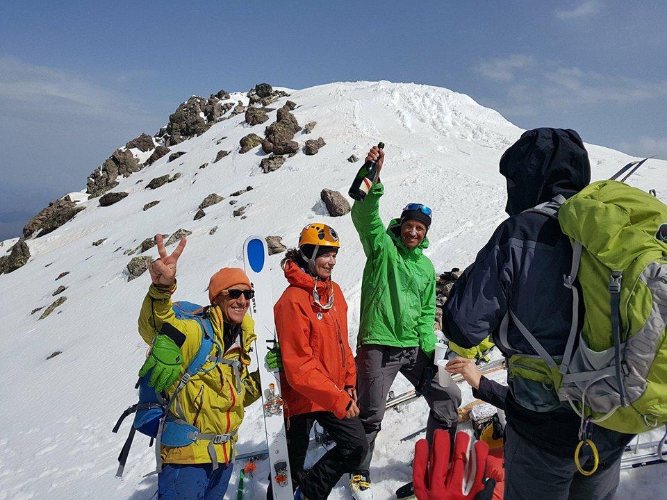 TRAVERSEE DES ALPES @ GRANDE TRAVERSEE DES ALPES A SKI FACEBOOK