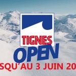 Tignes Open 3 JUIN 2018