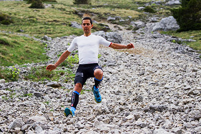 JULIEN CHORIER PIERRIER @ COMPRESSPORT.COM