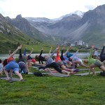 ECHO DAY AND NIGHT 2017 YOGA @ ECHO TIGNES