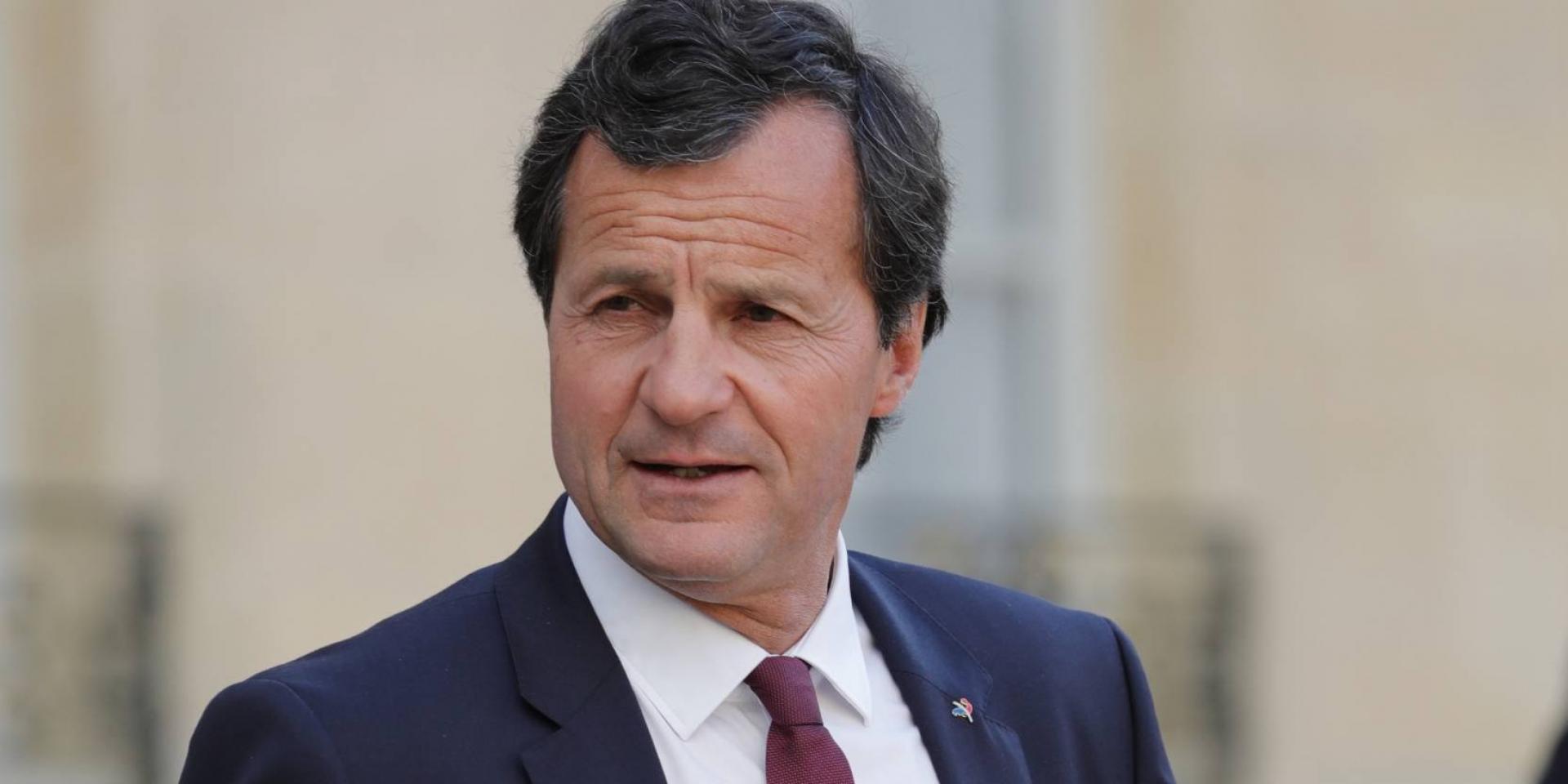 MICHEL VION PRESIDENT FFS @ LEQUIPE.FR