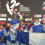 PERRINE LAFFONT DUAL DEER VALLEY 2019 @ LADEPECHE.FR