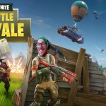 FORTNITE R'TIGNES POISSON AVRIL 2019 @ LARADIOSTATION.FR FINAL