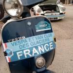 VESPA & VAN CLUB DES GLACIERS 0619 @ VESPA & VAN CLUB DES GLACIERS FACEBOOK