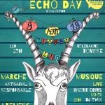Affiche Echo Day 5 2019