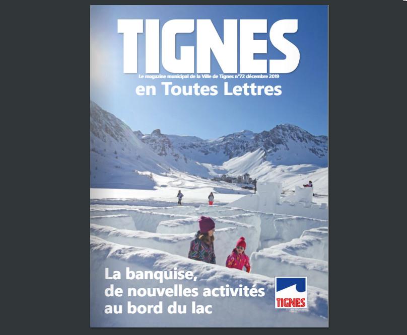 TTL N 72 @ MAIRIE-TIGNES.FR