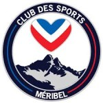 SKI CLUB MERIBEL LOGO @ FACEBOOK OFFICIEL