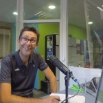 OLIVIER DUCH PORTRAIT RADIO @ LARADIOSTATION.FR