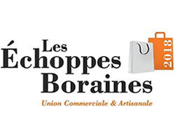 echopes boraines