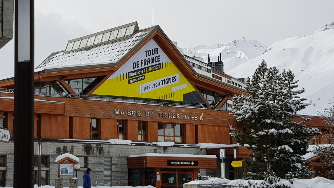 TOUR DE FRANCE MDT DEC 2020 @ LARADIOSTATION.FR