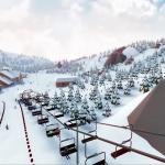 SNOWTOPIA CAPTURE @ IGN