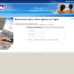 ACCEUIL SITE REGIE AGENCE EN LIGNE @ LARADIOSTATION.FR